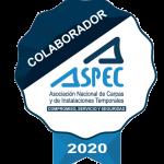 Colaborador ASPEC