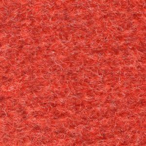 Moqueta de Lana Montecarlo Burnt Orange 53