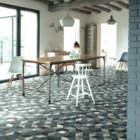 Pavimento Vinilico Modern Flooring Galería 1
