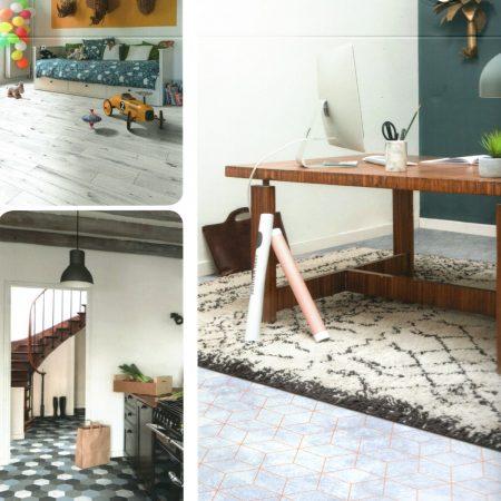Pavimento Vinilico Modern Flooring Galería 2