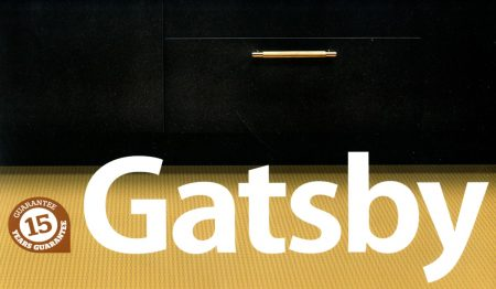 Pavimento Vinilico Gatsby Galería 1